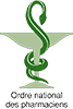 Logo Ordre des pharmaciens
